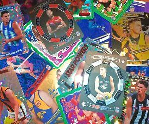 2021 AFL Teamcoach - WILD, MAGIC, CRAFT, B&F, STAR, 3D ICON, ETC - Updated 17/07