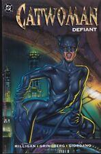 Catwoman Defiant 1992 DC