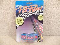 New 1992 Pit Row 1:64 Diecast NASCAR Richard Petty STP Pontiac Grand Prix #43