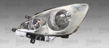 Front Left Headlight Fits Nissan Note OE 26060-BH00A Valeo 43954