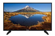 "Telefunken XF40E411 LED Fernseher 40"" Zoll Full HD Triple-Tuner Smart TV WLAN"