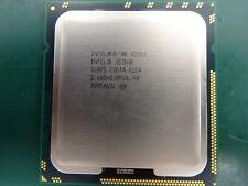10 X Intel Xeon SLBF 5 X5550 8M di cache, 2.66 GHz, 6.40 GT/S 95w JOB LOT
