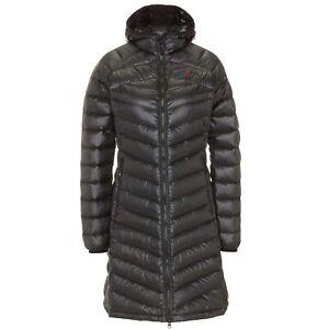 Yeti 0679 Pearth XL - Daunenmantel kuschelig warm und superleicht NP: 421,00 €