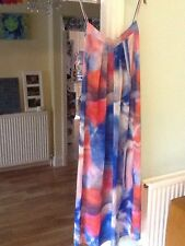 Plus Size 26 M&S Beach Dress Nwt
