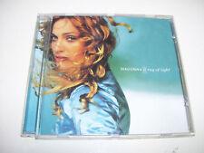 Madonna - Ray of Light ( Germany cd 1998 )