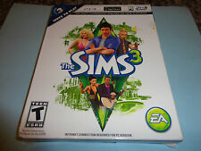 The Sims 3  (Sony Playstation 3, 2010) 3 WAY TO PLAY ,PS3,PC,IPOD TOUCH NEW