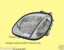 OEm LEFT Headlight Headlamp without Xenon nEw for Mercedes SLK Class 1998-2004