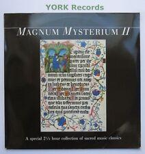 16.35505 - Magnum Mysterium II-VARIE-condizioni eccellenti DOPPIO LP RECORD