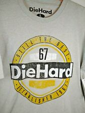 Die Hard T shirt Men's Size L New