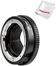 Viltrox EF-R2 Auto Focus Lens Adapter Ring for Canon EF/EFS Lenses to EOS R/RP
