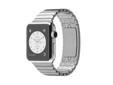 "Apple Watch 38mm 1.32"" OLED 40g Acero inoxidable"