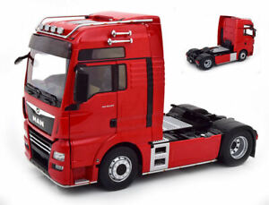 Modellino camion truck lorry scala 1:18 Premium Classixx MAN TGX XXL diecast