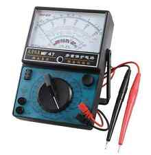 AC DC Spannungswiderstand Messgerät Analog Multimeter MF47