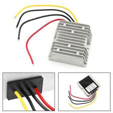 8 40v To 12v 6a Dc Voltage Stabilizer 72w Car Power Supply Regulator Waterproof