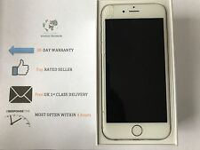 Apple iPhone 6s - 16GB-Plateado (Desbloqueado) Teléfono Inteligente