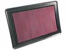 K&N Luftfilter Pontiac Solstice 2.4i 33-2349