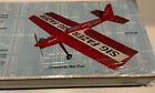 """Vintage SIG Fazer Complete Kit RC-68 Airplane New Old Stock 48"""" Wingspan"""