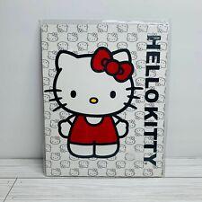 Sanrio Hello Kitty 2 Pack Pocket School Folders New