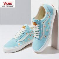 Vans Kakao Friends X  Ryan Old Skool School Fashion Sneakers,Shoes Men's