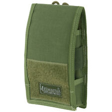 Maxpedition Tc-11 Utility Pouch Travel Waist Pack Tool Organizer Molle Od Green
