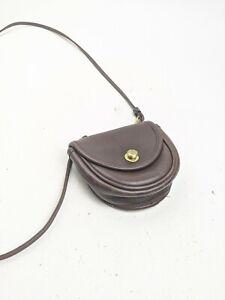 Vintage Coach Mini Belt Bag 9826
