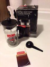 Bodum French Press Coffee Maker 0.35L 1573-01