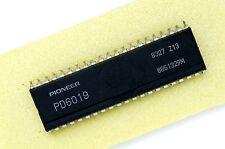 Original PIONEER PD6019 CMOS IC/Integrated Circuit Receiver SX-60 NOS/NEU K10/21