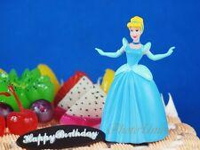 Tortenfigur Disney Princess Cinderella Little Glass Slipper Figur Modell A629 R