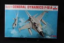 YA028 ESCI 1/48 maquette avion 4010 General Dynamics F-16A