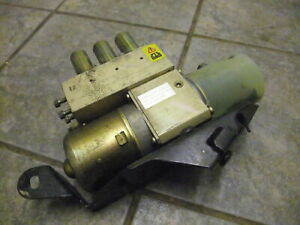 Peugeot 306 Convertible Cabriolet Roof Motor and Hydraulic Pump Unit 1993-1997