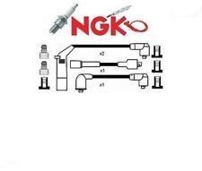 7367 Kit cavi accensione (NGK NTK)