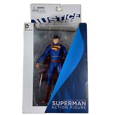 Superman - DC Comics Justice League The New 52: Superman Action Figure