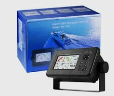 HP-528 Boat GPS Navigator For marine navigation with AIS Display Function