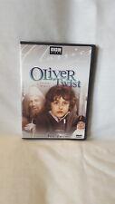 Oliver Twist DVD ~  BBC  1985  Eric Porter / 352mins