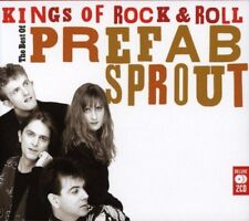 Prefab Sprout - Kings Of Rock & Roll - The Best Of (2CD 2007) NEW/SEALED