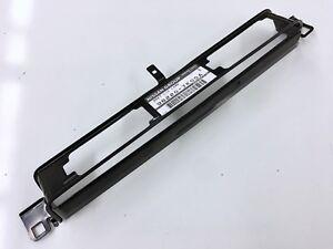 New OEM Infiniti Q40 G25 G35 G37 Sedan Rear License Plate Lamp Bracket