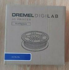 Dremel 3D PLA Filament 1.75mm 0.75kg - Blue