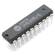 [3pcs] UM6168L-1 16KBit SRAM DIP20