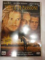 VENTO DI PASSIONI - FILM IN DVD - visitate il negozio ebay COMPRO FUMETTI SHOP