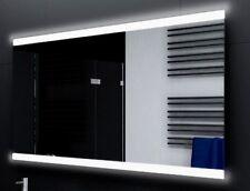 Badspiegel mit LED Beleuchtung Badezimmerspiegel Bad Spiegel Wandspiegel M113