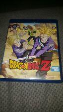 Dragon Ball Z - Season 4 (Blu-ray Disc, 2014, 4-Disc Set) Very Good Condition!