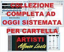 BASI KARAOKE MIDI Raccolta Completa Ordin. e Agg. a Giugno 2021 + Sanremo 2021