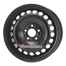 KIT 4 PZ CERCHI IN FERRO Ford Galaxy II 6.5Jx16 5x108 ET50