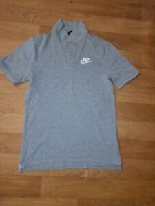 Mens Nike Golf Green Dri-Fit Polo Shirt