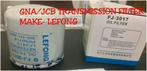 JCB Transmission Oil Filter Part No. 581/18063
