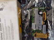 eberspacher d3lc 24v control board new