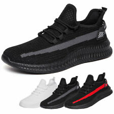 Men's Sports Casual Sneakers Outdoor Running Athletic Tennis Walking Gym Shoes