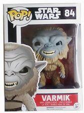Funko POP! Star Wars EP VII #84 Varmik #6587
