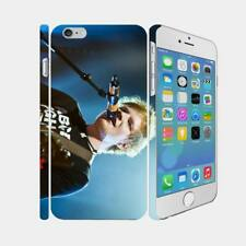 39 Ed Sheeran - Apple iPhone 7 8 X Hardshell Back Cover Case