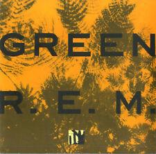 R.E.M. (REM) - Green - 180 Gram Remastered Vinyl LP *NEW & SEALED*